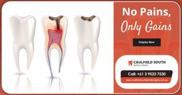 general dentistry melbourne