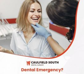Dental Emergences