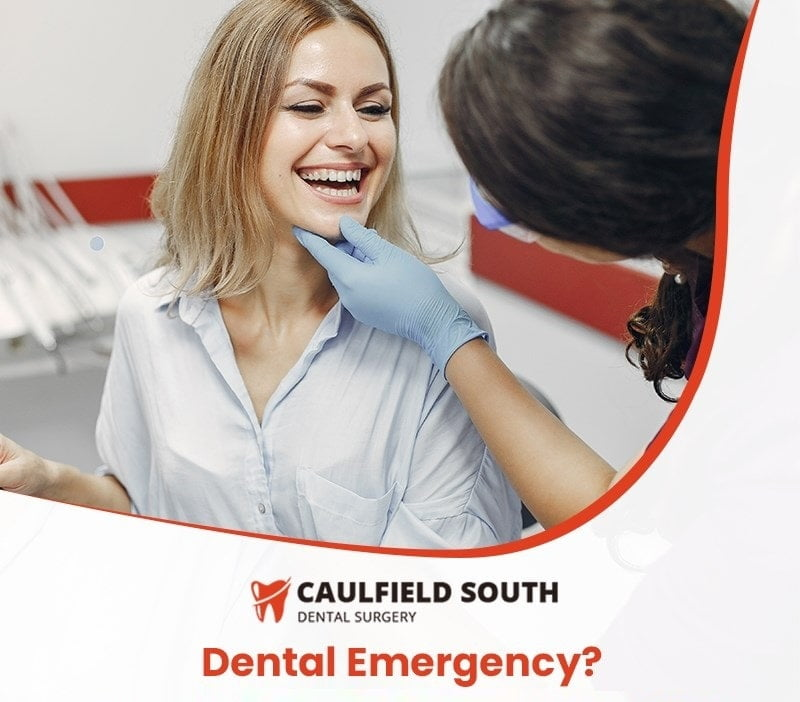 How to Handle Some of Most Common Dental Emergences?